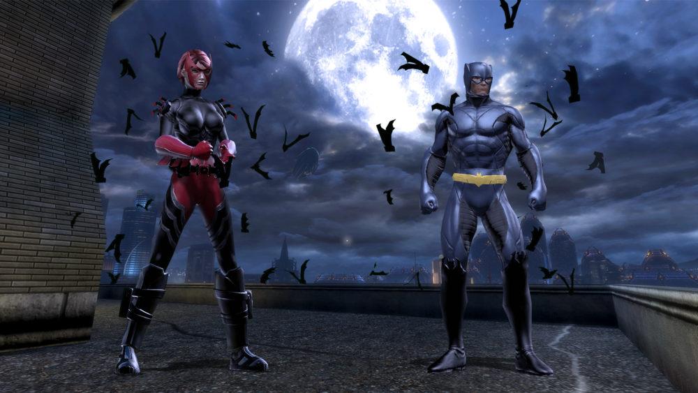 Halloween, Dc Universe Online, Daybreak Games, Events, Features