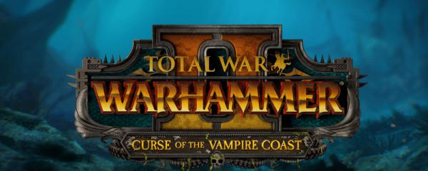 Total War: Warhammer 2, Curse of the Vampire Coast DLC