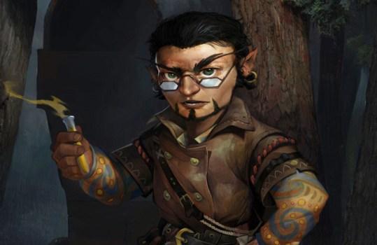 pathfinder: kingmaker, best companions, jubilost