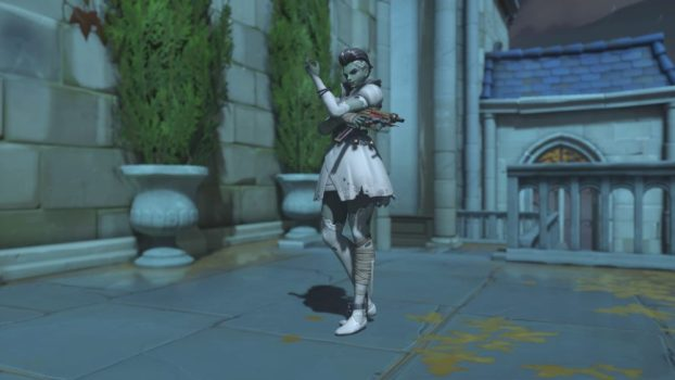 Bride Sombra (Legendary)