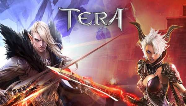 best free MMORPGs, TERA, no subscriptions
