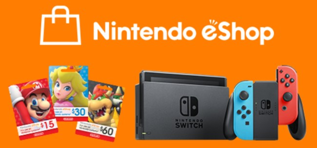 Easily Use Another Region's eShop
