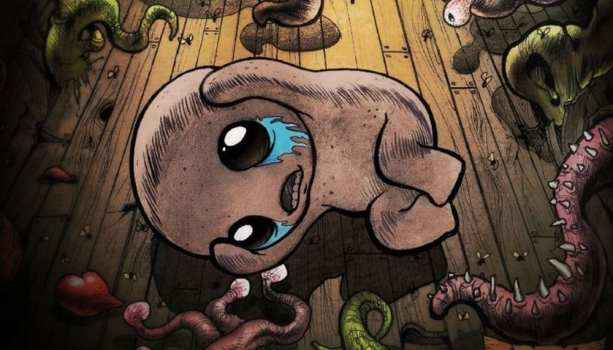 The Binding of Isaac (Complete)