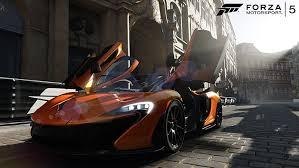11. Forza Motorsport 5