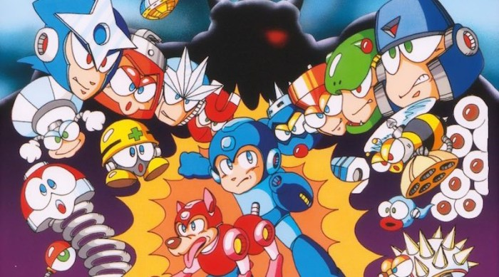 The Best Mega Man Games, All 11 Ranked From Worst to Best