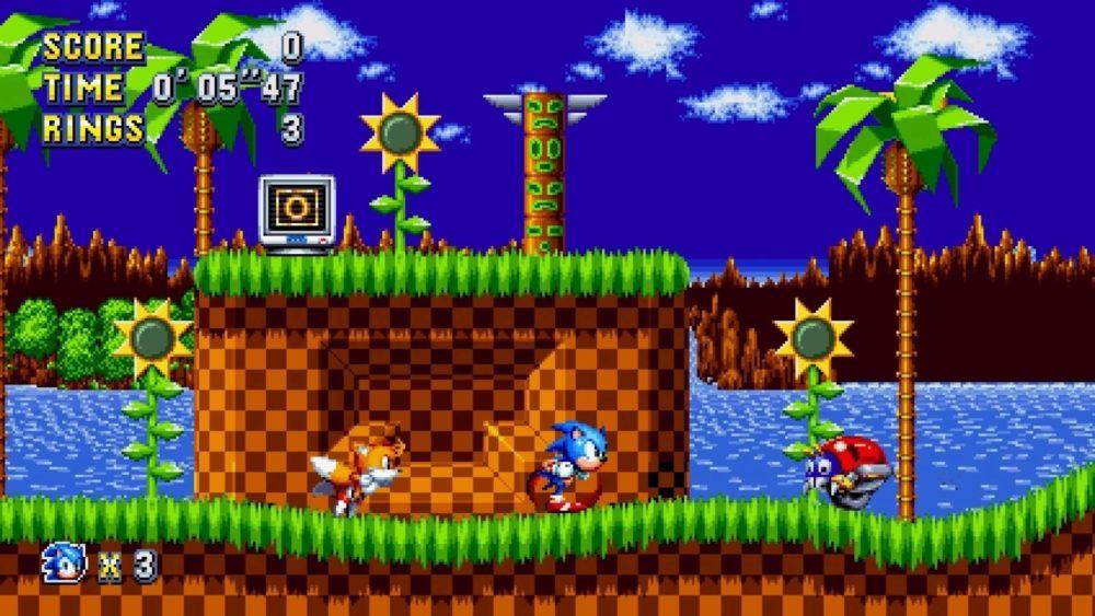 Sonic Mania, Nintendo, Switch, Sega, $20, deals