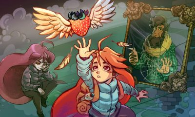 celeste, switch, $20, deal, nintendo, matt makes games, best