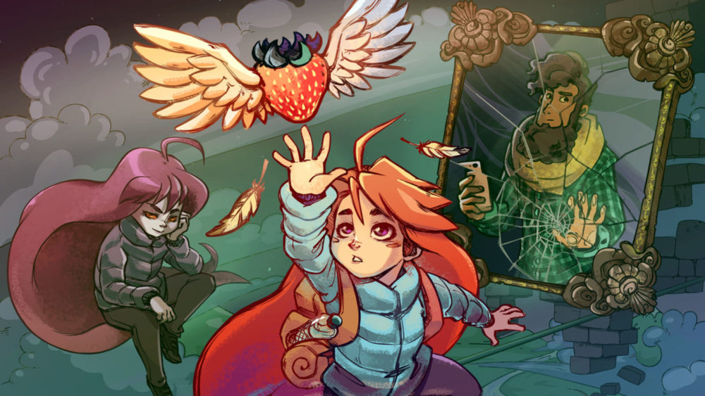 protagonist, protagonists, celeste, madeline, switch, ps4, xbox one, top 10
