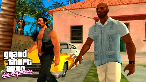 12. Grand Theft Auto: Vice City Stories