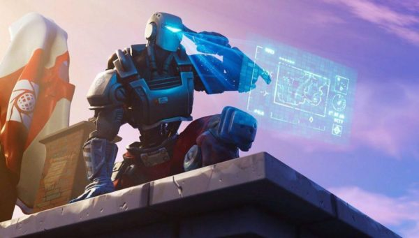 fortnite season 6 week 8 loading screen