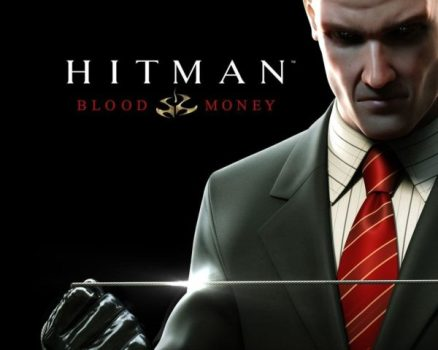1. Hitman: Blood Money (2006)