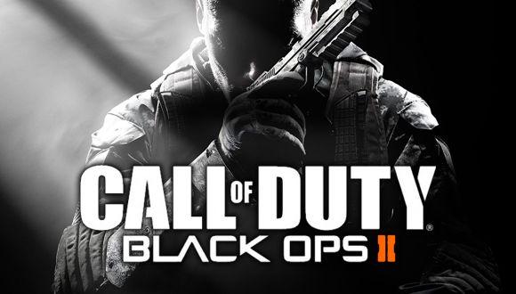 Call of Duty: Black Ops 2 -Big Leagues