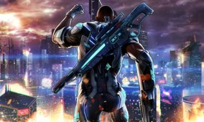 Xbox Game Pass, Game Pass, Crackdown 3, Xbox, Microsoft, Pre-Loading