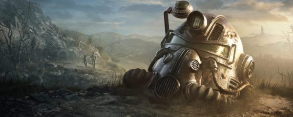Fallout 76 4K HD Wallpapers