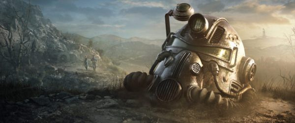 Fallout 76 4K HD Wallpapers