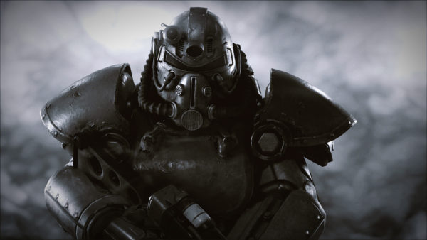 Power Armor, Once Claimed, Cannot be Stolen