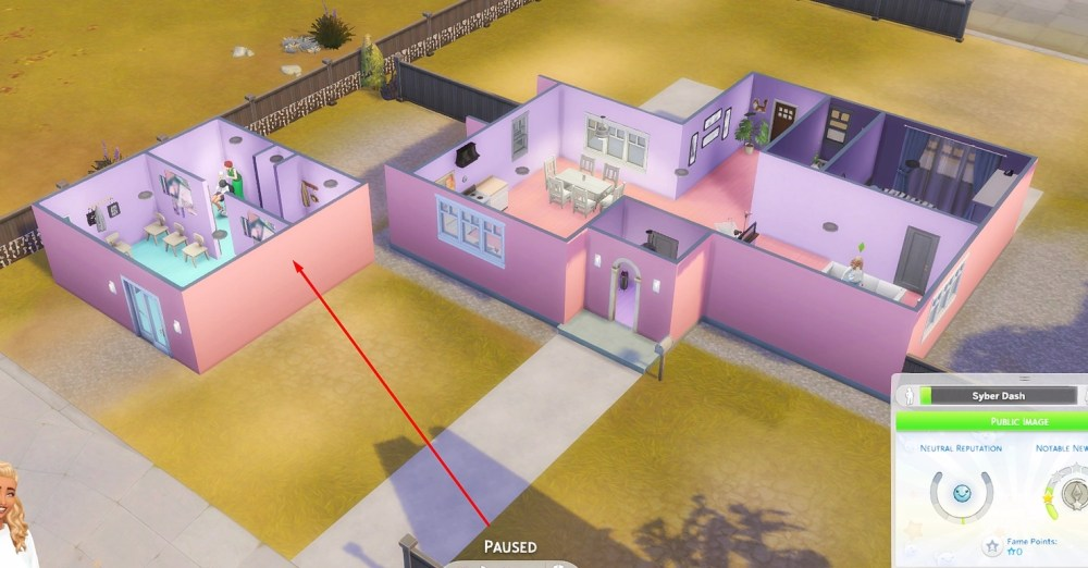 sims 4, get famous, mods