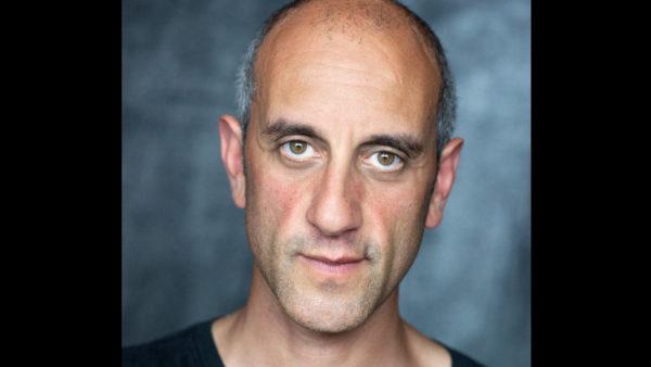 Richard Katz- Janus