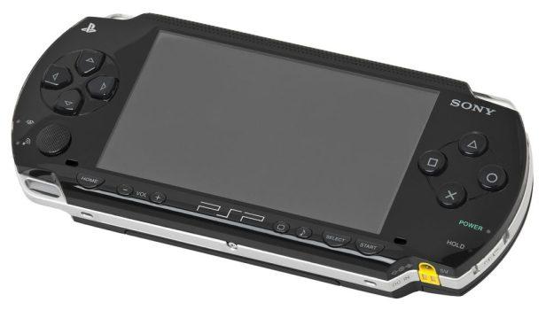 Portable Gaming