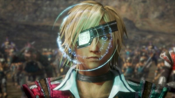 the last remnant remastered, square enix