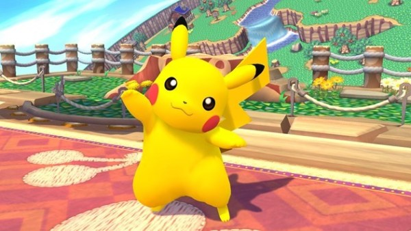 best characters, smash bros ultimate, super smash bros ultimate, tier list, pikachu