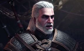 Monster Hunter World, The Witcher 3: Wild Hunt