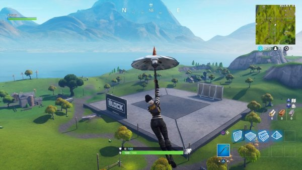 Fortnite: How to Submit The Block Creations