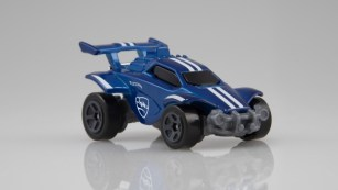Rocket League, Hot Wheels