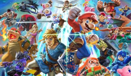 Super Smash Bros Ultimate, How to Get Fighters Pass, How to Get Smash Bros Ultimate Fighters Pass