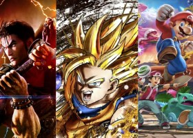 best fighting games 2018
