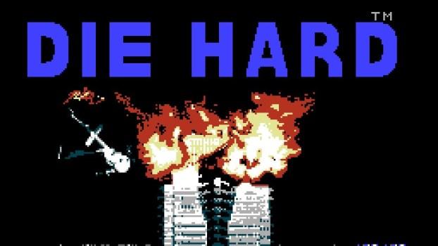 Die Hard NES