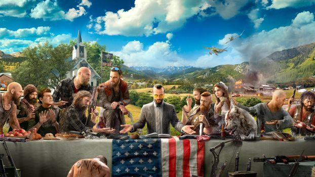 24: Far Cry 5