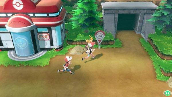 pokemon let's go, pokemon