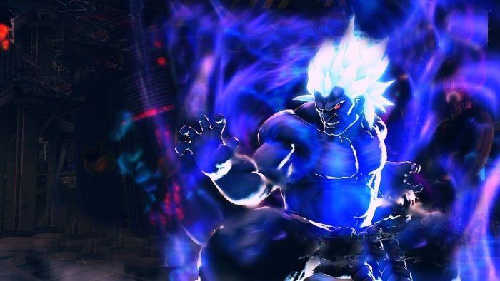 Evil, Akuma, Oni, Ultra Street Fighter IV
