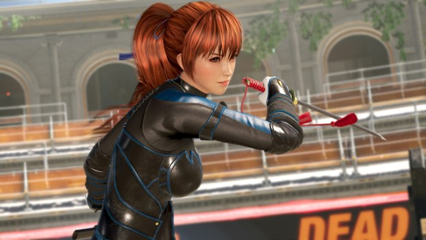 Dead or Alive 6 - March 1
