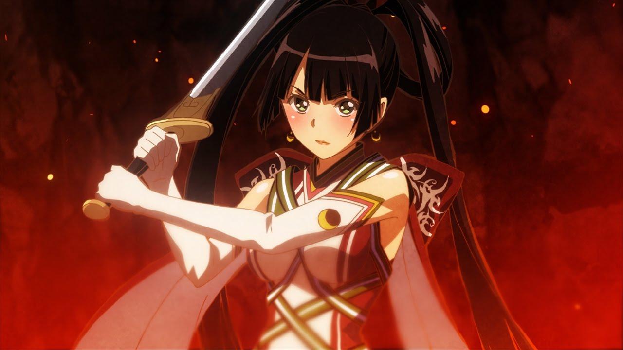 Kadokawa Video games' God Wars Staff Has 3 Video games in Improvement; Will Reveal 2 in 2021 1