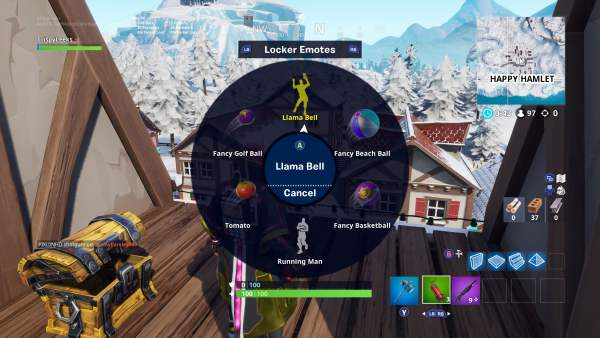 How To Make Your Fortnite Character Dance Fortnite How To Dance Emote Xbox One Ps4 Pc Nintendo Switch Mobile