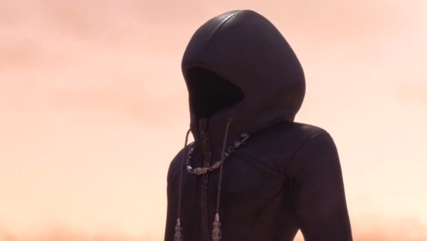 Kingdom hearts 3, epilogue, secret movie, explained