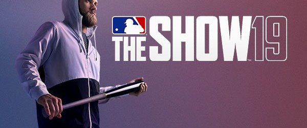 mlb the show 19, PC