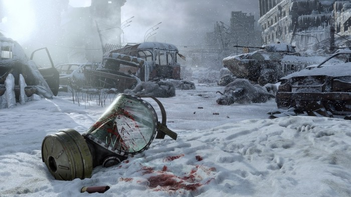 Metro Exodus, PC, System Requirements, RTX