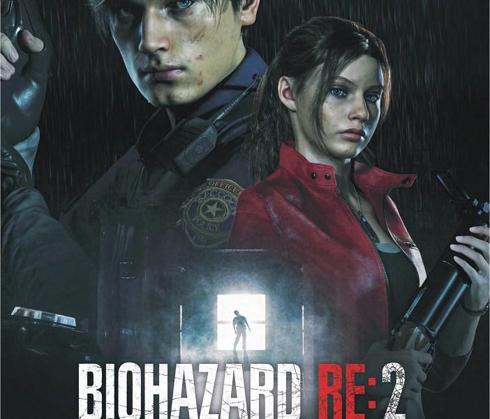 Resident Evil 2: What the Men's Locker Room Lock Code Is
