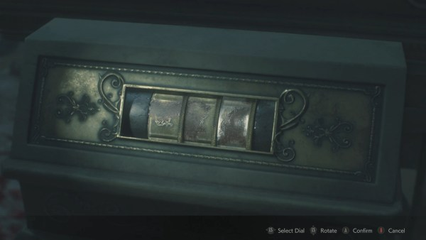 how to get all three medallions in Resident Evil 2