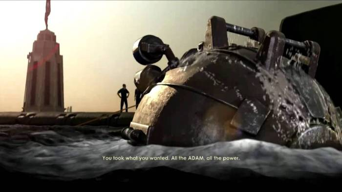 Alternate Video Game Endings