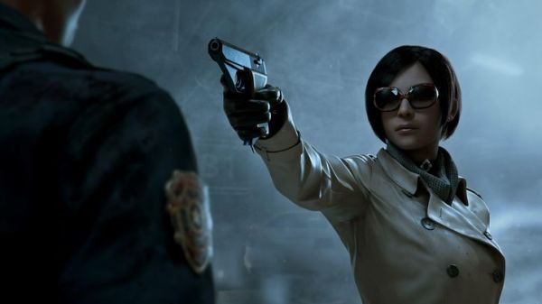 can you play as ada in resident evil 2, ada wong resident evil 2 remake, is ada playable, resident evil 2