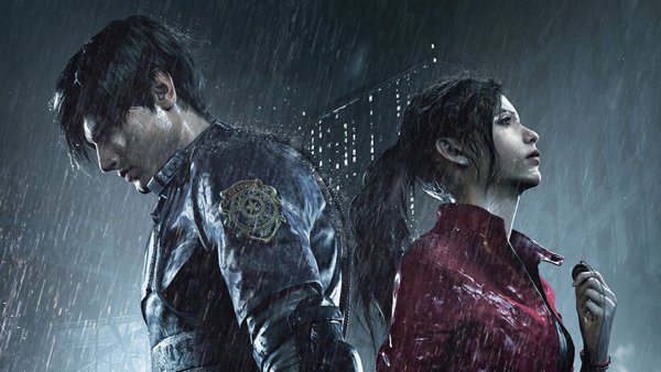 Resident Evil 2, best Steam games of january 2019