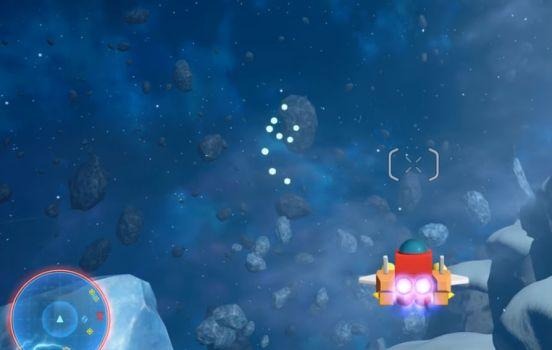 Constellation Photo, Kingdom Hearts 3