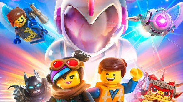 The Lego Movie 2 Videogame — Feb 22