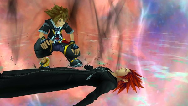 Kingdom Hearts,