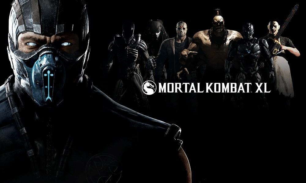 all mortal kombat 11 characters names