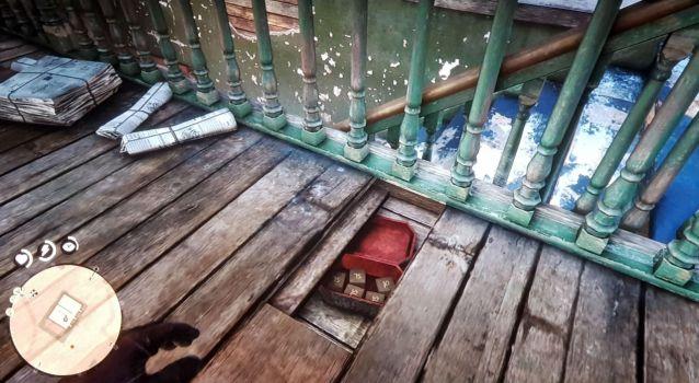 Aberdeen Floorboards